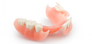 Flexible Dentures 1